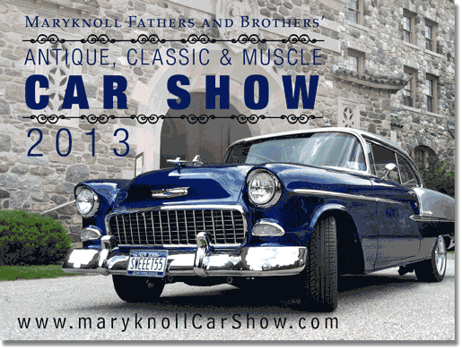 Mary Knoll Car Show